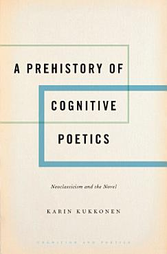 A Prehistory of Cognitive Poetics PDF