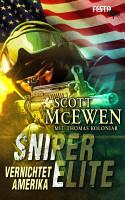 Sniper Elite  Vernichtet Amerika PDF