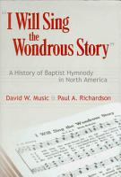 I Will Sing the Wondrous Story  PDF