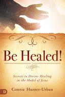 Be Healed  PDF