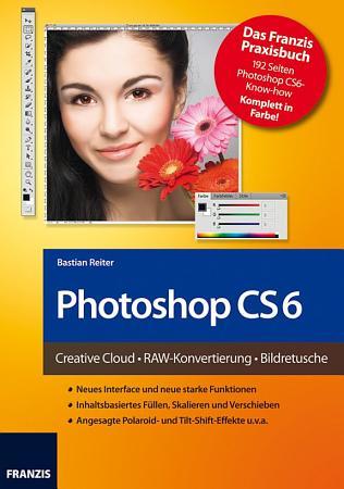 Photoshop CS6 PDF