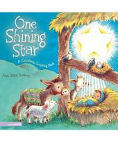 One Shining Star: A Christmas Counting Book
