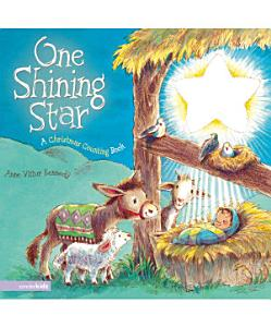 One Shining Star Book