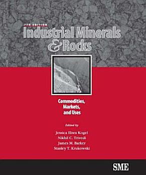 Industrial Minerals   Rocks PDF