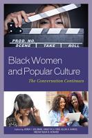 Black Women and Popular Culture PDF
