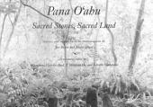 Sacred Stones, Sacred Land