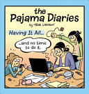 The Pajama Diaries Book