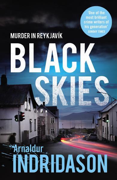 Download Black Skies Book