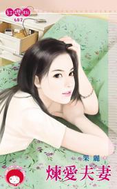 煉愛夫妻: 禾馬文化紅櫻桃系列679