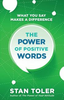 The Power of Positive Words Book