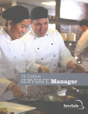 ServSafe ManagerBook with Answer Sheet PDF