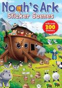 Noah s Ark Sticker Scenes