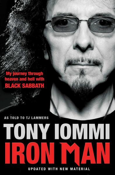 Download Iron Man Book