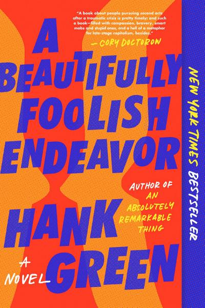 Download A Beautifully Foolish Endeavor Book