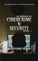 An Overview on Cybercrime   Security  Volume   I PDF