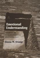 Emotional Understanding PDF