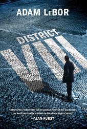 District VIII: A Thriller