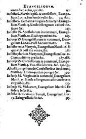 Aurea postilla Evangeliorum