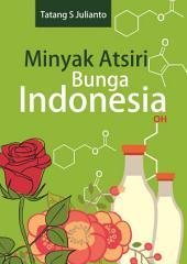 Minyak Atsiri Bunga Indonesia