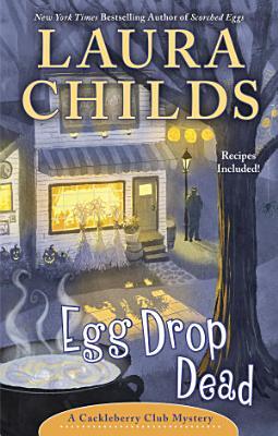 Egg Drop Dead