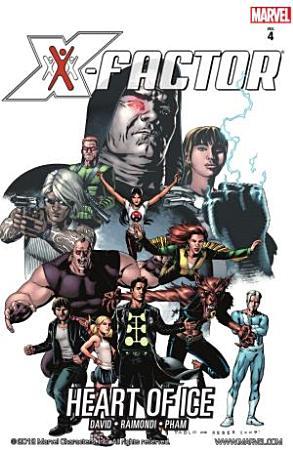 X Factor Vol  4 PDF