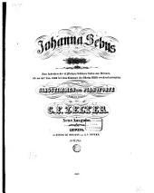 Johanna Sebus