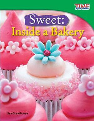 Sweet  Inside a Bakery
