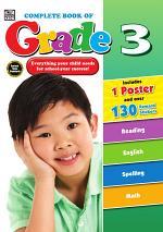 Complete Book of Grade 3