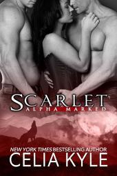 Scarlet (BBW Paranormal Romance)