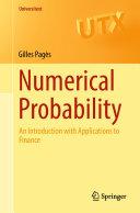 Numerical Probability