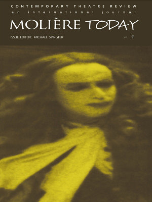 Moliere Today 1