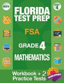 Florida Test Prep FSA PDF