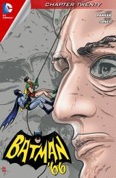 Batman '66 (2013-) #20