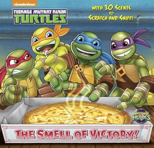 The Smell of Victory   Teenage Mutant Ninja Turtles