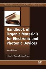Handbook of Organic Materials for Electronic and Photonic Devices
