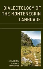 Dialectology of the Montenegrin Language
