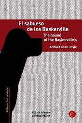 El sabueso de los Baskerville/The hound of the Baskerville's