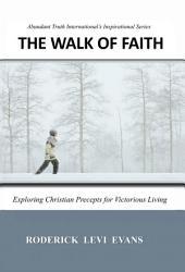 The Walk Of Faith Book PDF