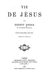 Histoire des origines du christianisme: Volume1