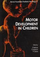 Motor Development in Children PDF
