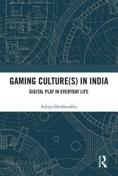 Gaming Culture s  in India PDF