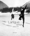 Lartigue's Winter Pictures