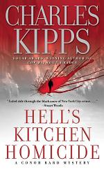 Hell's Kitchen Homicide