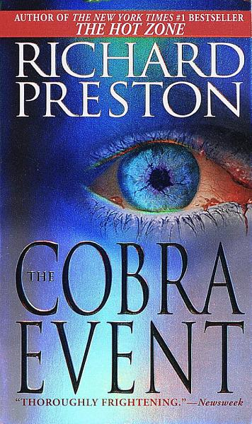 Download The Cobra Event Book