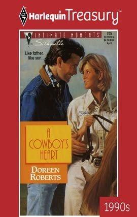 A Cowboys Heart