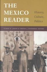 The Mexico Reader PDF