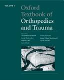 Oxford Textbook of Orthopedics and Trauma PDF