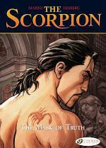 The Scorpion - Volume 7 - The Devil in the Vatican