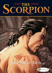The Scorpion - Volume 7 - The Mask of Truth