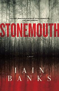 Stonemouth Book